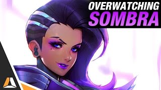 Video Overwatching ► Sombra - Overwatch FR MP3, 3GP, MP4, WEBM, AVI, FLV September 2017
