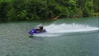 7. 2013 Yamaha FX SHO WaveRunner
