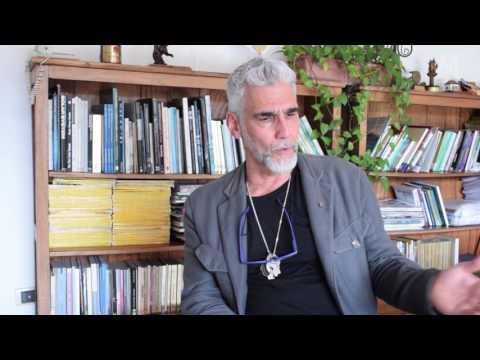 La 'Resistencia' artística de Felix Antequera