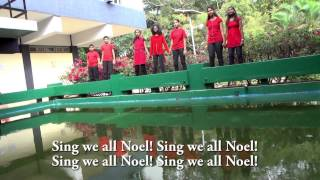 Sing Noel ! - By BMC Kids Choir