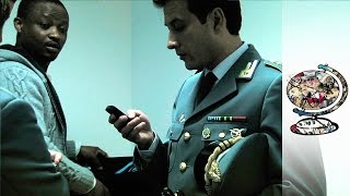 Nonton The Unexpected Face Of Modern Drug Smuggling (2012) Film Subtitle Indonesia Streaming Movie Download