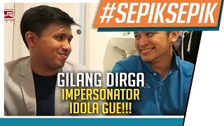 Video Gilang Dirga - Niruin suara Pak AHOK! MP3, 3GP, MP4, WEBM, AVI, FLV Oktober 2017