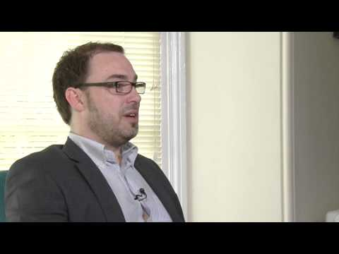 Advanced Personal Leadership, Ricco Dyhr video thumbnail
