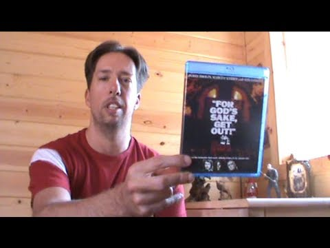 """Nate's """"The Amityville Horror"""" (1979) movie/Blu-ray (Scream Factory) review"""
