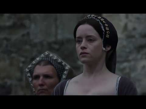 Claire Foy - Anne Boleyn's Speech and Execution Wolf Hall