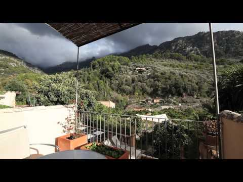 Video of Fornalutx Petit Hotel