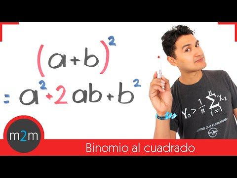 Squared binomial (neue Version) - HD