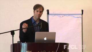 Complex Biological Systems: A Debate, pt. 1: Stephen Meyer Presents