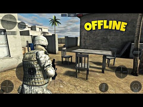 Top 20 Best Offline Games For Android 2017 #7