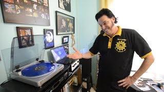 Sorocabano se apresenta em shows como o Rei do Rock, que morreu há 40 anos. Aqui, conta a história da devoção ao ídolo e...
