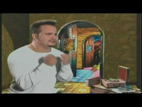 PERDONAME LA VIDA - LOS INQUIETOS   [HD]