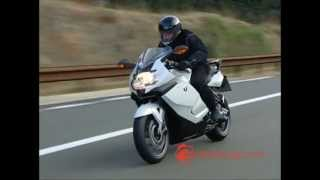 6. Street Kings | Motor bikes | BMW K 1300 S