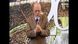 Pastor Márcio Valadão 26.02.12