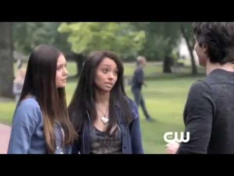 "The Vampire Diaries Season 4 Episode 4 ""The Five"" Webclip"