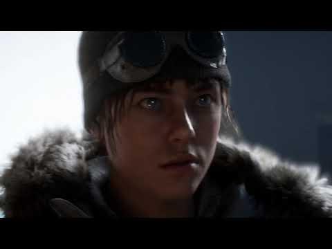 Battlefield 5 Single-Player Gameplay - War Stories Campaign Trailer