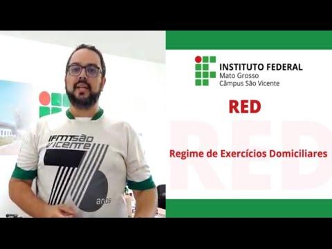 Video - São Vicente começa a executar o RED - Regime de Exercício Domiciliar