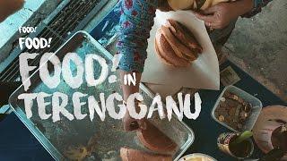 Kuala Berang Malaysia  city photos : Travel Malaysia: Food, food, FOOD in Terengganu! (ep 15)