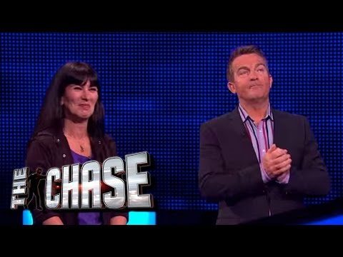 The Chase Outtakes | Giant Cock In London's Trafalgar Square Question