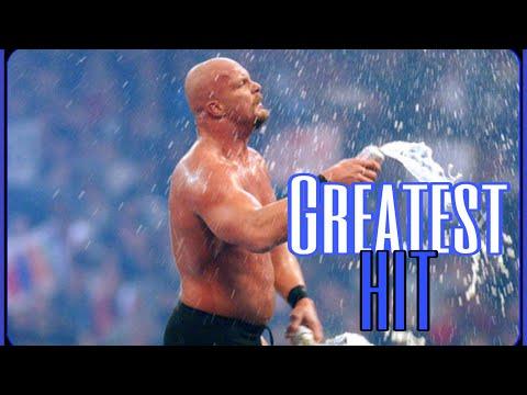 WWE Greatest Hits-Stone Cold Steve Austin
