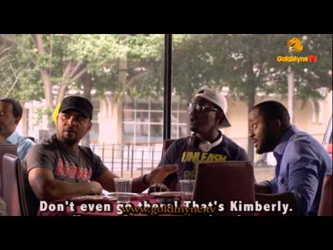 "GOLDMYNETV: MOVIE REVIEW, ""30 DAYS IN ATLANTA"" PRODUCED BY AY MAKUN"