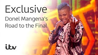 Video The Voice UK | Donel Mangena's Road to the Final! | ITV MP3, 3GP, MP4, WEBM, AVI, FLV Januari 2019