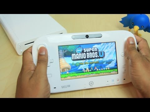 nintendo wii - This is my Nintendo Wii U review. It comes with the new Gamepad and a wealth of launch titles. Should you buy the Wii U? Watch and find out! Other places I h...