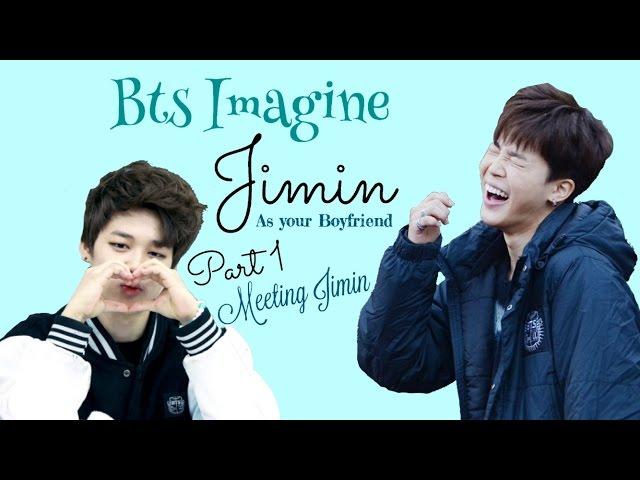 Bts-imagine-jimin-as