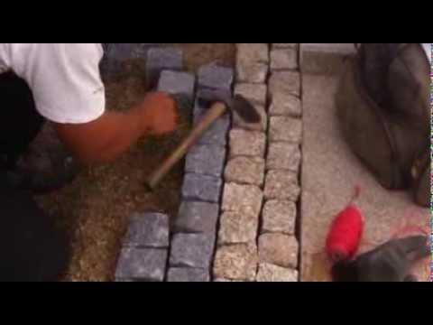 Serviço de Pavimentação em Granito | mondinvest.com