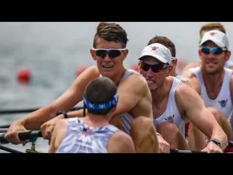 Row to Rio: Austin Hack
