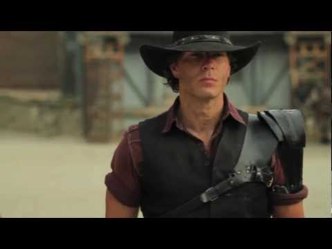 Outlaws and Angels (Clip 'Bounty on Your Head')