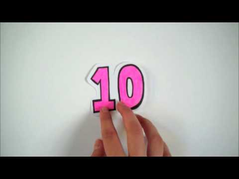 how to write a song - The first episode of the Top Ten Tips series My top tips for writing songs ------------------------------------------------------ Next Episode - http://www.y...