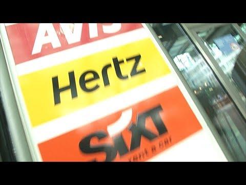 Urlaubs- und Ferien-Check: Mobil mit Mietwagen im Aus ...