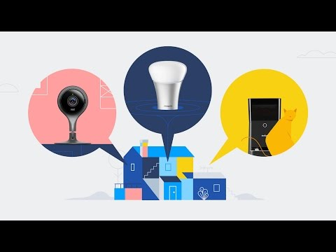 Google Works with Nest