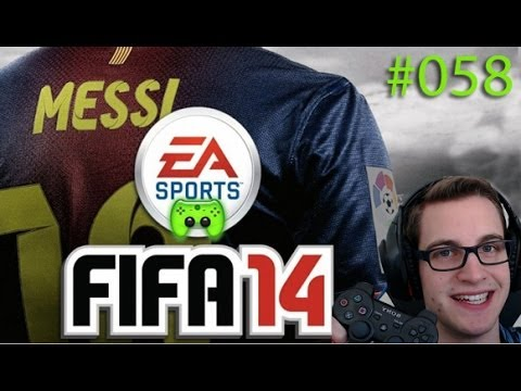 FIFA 14 Ultimate Team # 58 - Last Chance «» Let's Play FIFA 14 | HD