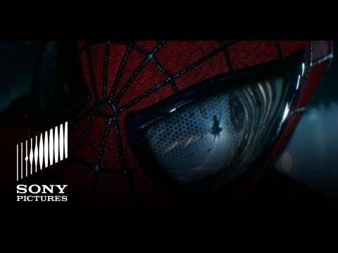The Amazing Spider-Man 2 (TV Spot 'A New Era')