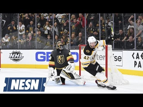 Video: Ford F-150 Final Five Facts: David Backes Nets Game-Winner In Shootout