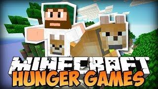 SÓ QUERO SER SEU AMIGO! - Minecraft: Hunger Games