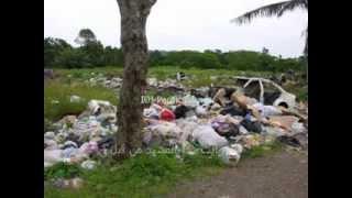 Recyclage des déchets