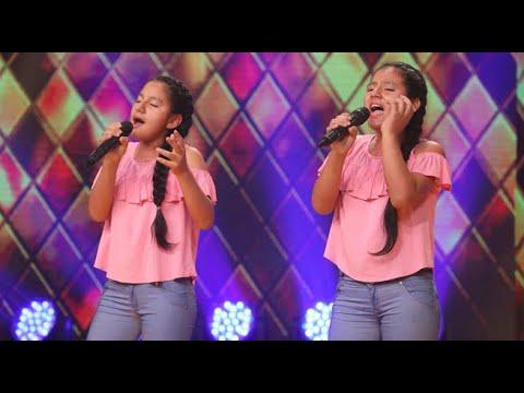 Video Las gemelas Milly y Maely impactaron al jurado de Súper Kids download in MP3, 3GP, MP4, WEBM, AVI, FLV January 2017