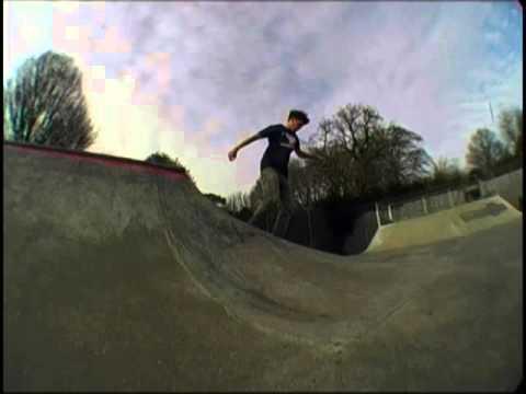 7ply skate shop #2