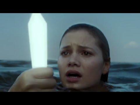 Cloak and dagger: Finally dagger control her powers