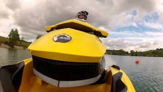 8. SEADOO RXT 255 IS
