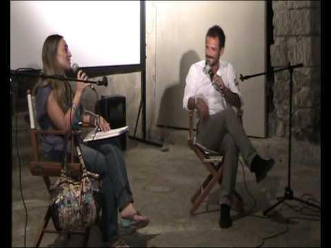 Ischia Film Festival - Parliamo di Cinema con Pippo Mezzapesa