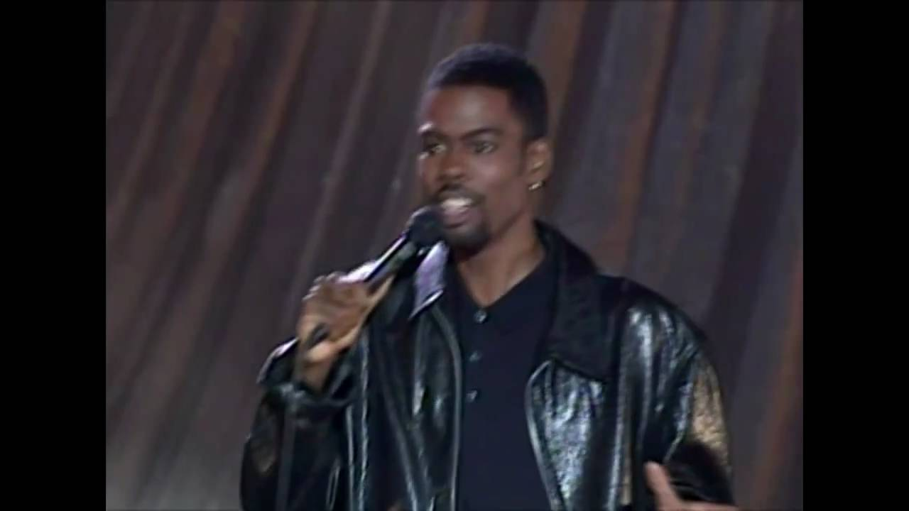 Chris Rock Would You Like Some Dick