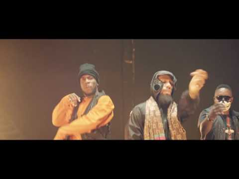 Phyno ft Burnaboy, M.I - Link Up [Official Video] | Freeme TV