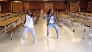 Best dance ever. Everybody go learn this. its super easy and fun!