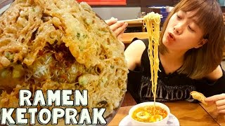 Download Video RAMEN FAV & KETOPRAK JUMBO MP3 3GP MP4