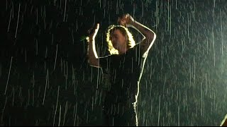 OTRA Tour Manila - Harry Styles in the Rain (Little Black Dress)