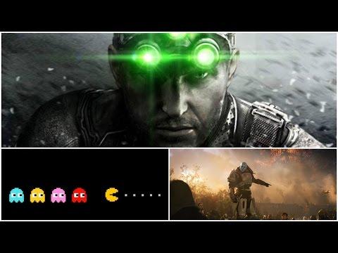 Слух – на Е3 могут анонсировать новый Splinter Cell   Игровые новости