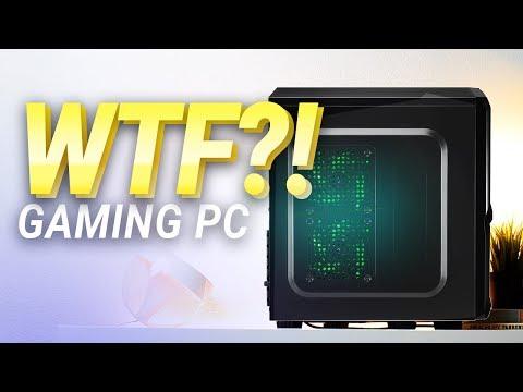 Schlechtester FERTIG-PC der Welt im Test | FAIL?!